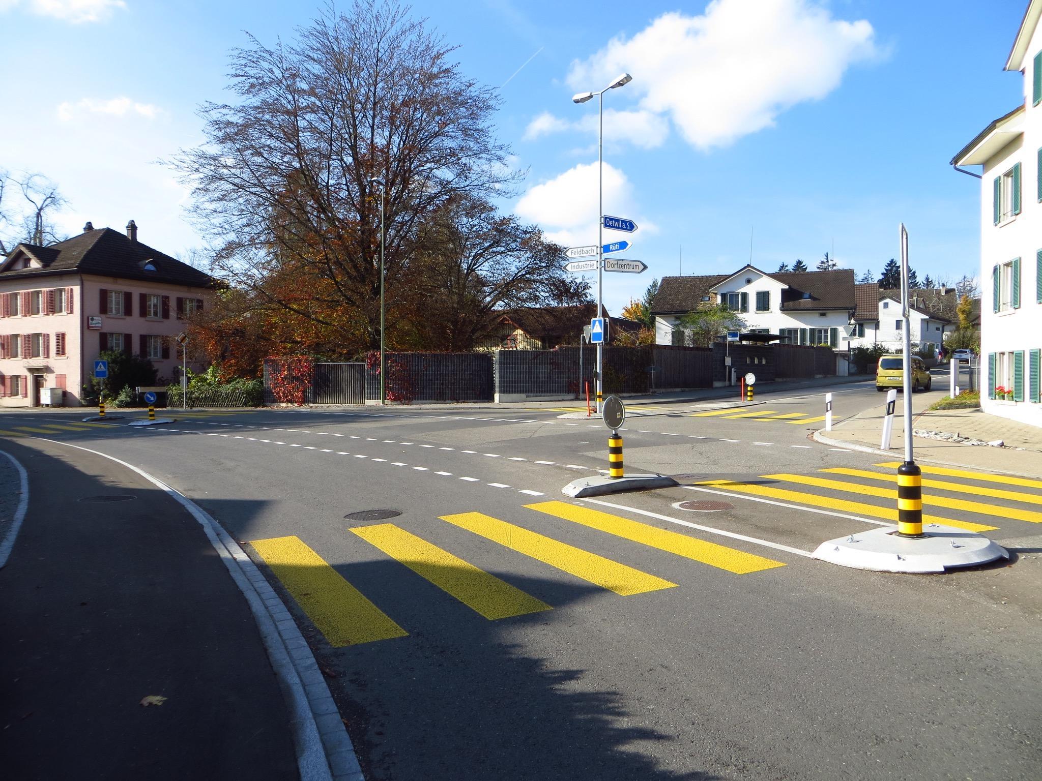 Etzelstraße